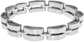 Lynx LYNXMen's Stainless Steel Bracelet