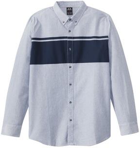 Oakley Men's Sims Woven L/S Shirt 8148524