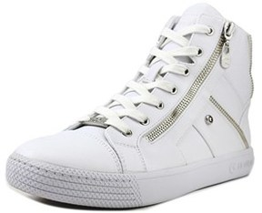 G by Guess Maker Round Toe Synthetic Sneakers.