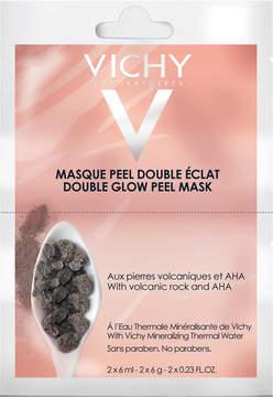 Vichy Double Glow Peeling Mask Duo Sachet