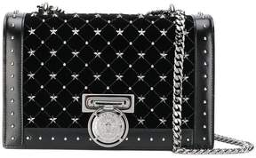 Balmain Stars shoulder bag