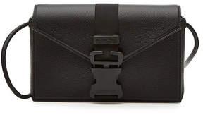 Christopher Kane Classic SB Leather Shoulder Bag