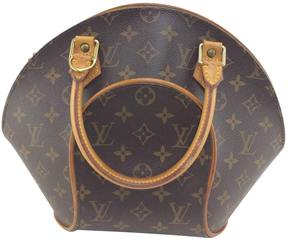 Louis Vuitton Ellipse satchel - BROWN - STYLE