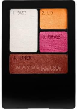 Maybelline® Expert Wear® Eyeshadow Quads