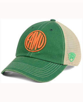 Top of the World Florida A & M Rattlers Wicker Mesh Cap
