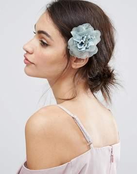 Asos Occasion Vintage Flower Hair Clip