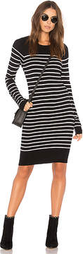 BCBGeneration Striped Dress