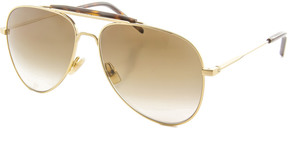 Saint Laurent Unisex Sl 85 Sunglasses