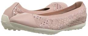 Geox Kids Piuma 62 Girl's Shoes
