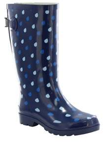 Western Chief Women's Wide Fit Rain Boot.
