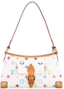 Louis Vuitton Multicolore Eliza Bag - WHITE - STYLE