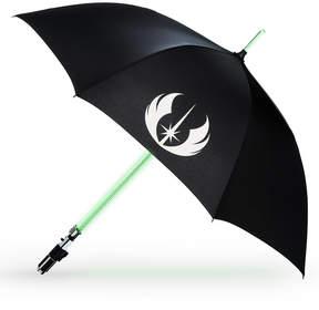 Disney Yoda Light-Up Lightsaber Umbrella