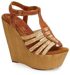 Sbicca 'Bimini' Wedge Sandal