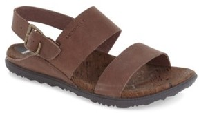 Merrell Women's 'Around Town' Slingback Sandal