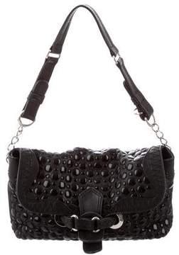 Sonia Rykiel Leather Studded Bag