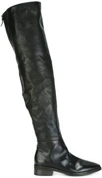 Marsèll over the knee boots