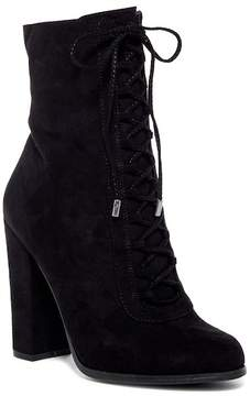 Carlos by Carlos Santana Sandra Lace-Up Boot