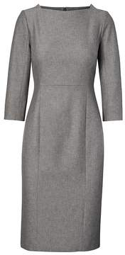 Banana Republic Paneled Sheath Dress