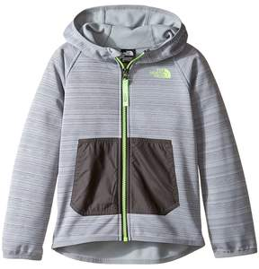 The North Face Kids Trace Hoodie Boy's Sweatshirt