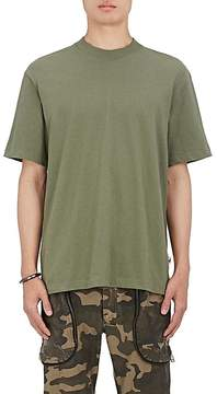 Alexander Wang Men's Oversized Cotton Jersey T-Shirt