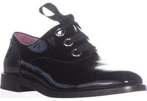 Marc Jacobs M9001148 Classic Oxfords, Black.