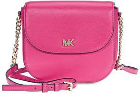 Michael Kors Mott Crossbody Bag- Ultra Pink - ONE COLOR - STYLE