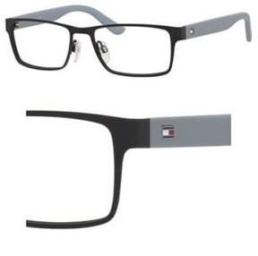 Tommy Hilfiger Eyeglasses T_hilfiger 1420 0VXL Black Gray