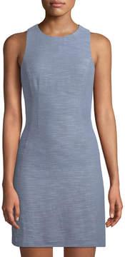 Astr Jimena Tweed Mini Dress