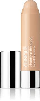 Chubby in the NudeTM Foundation Stick