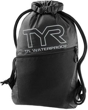 TYR Alliance Waterproof Draw String Sack Pack 8151049