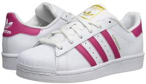 adidas Kids - Superstar Girls Shoes