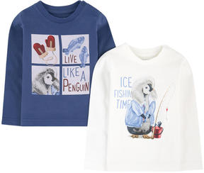 Mayoral Pack of 2 T-shirts
