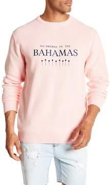 Barney Cools Bahamas Knit Sweater