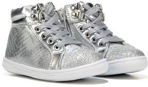Rachel Kids' Lil Dallas High Top Sneaker Toddler/Preschool