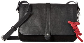 ED Ellen Degeneres Brent Small Crossbody Cross Body Handbags