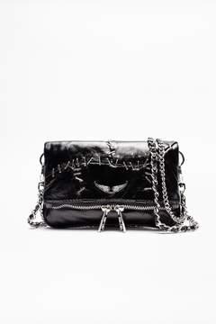 Zadig & Voltaire Zadig Voltaire Rock Nano Staples Bag