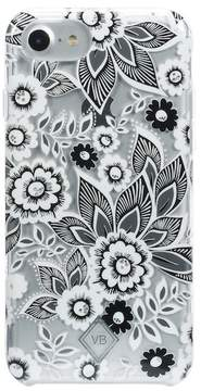 Vera Bradley Flexible Frame iPhone 8, iPhone 7, & iPhone 6/6s Phone Case