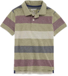 Arizona Short Sleeve Polo - Preschool