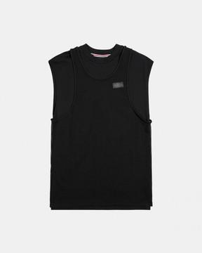 Jordan Pinnacle Basketball Jersey (Black)