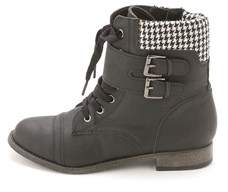 Rampage Womens Jency Closed Toe Mid-calf Fashion Boots.