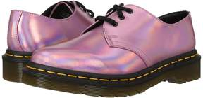 Dr. Martens 1461 RS 3-Eye Shoe Women's Lace up casual Shoes