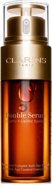 Clarins Double Serum Complete Age Control Concentrate, 1.6-oz.