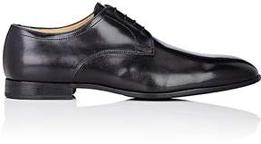 Barneys New York Men's Plain-Toe Bluchers