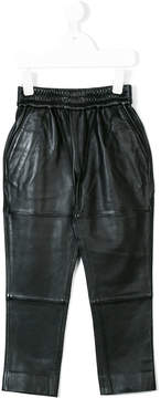 Little Remix elasticated waist trousers