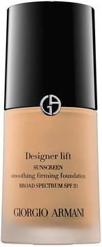 Giorgio Armani Beauty Designer Lift Smoothing Firming Foundation SPF 20