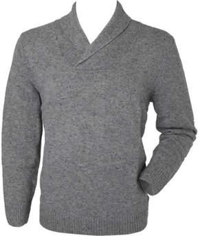Pendleton Shawl Collar Sweater (Men's)