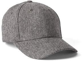 Gap Herringbone baseball hat