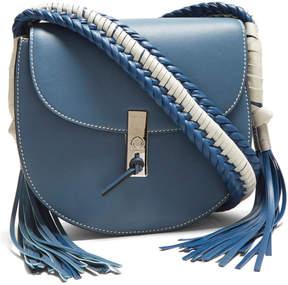 Altuzarra Ghianda Braided Crossbody Bag
