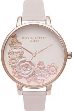 Olivia Burton OB16FS85 3D floral watch