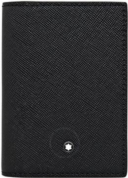 Montblanc Sartorial Business Card Holder - Black